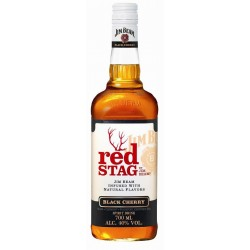 JIM BEAN RED STAG