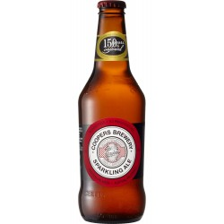 COOPERS BREWERY SPARKLIN ALE