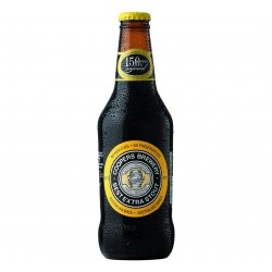 COOPERS BREWERY NBEST EXTRAV STOUT