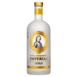 RUSSIA IMPERIAL GOLD