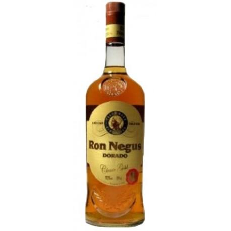 RON NEGUS DORADO 1 L