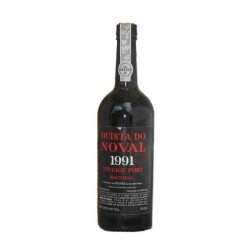 QUINTA DO NOVAL 1991 VINTAGE PORT