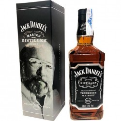 JACK DANIELS MASTER DESTILLER SERIES