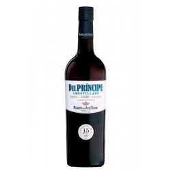 BARBADILLO PRINCIPE AMONTILLADO