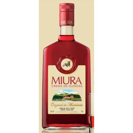 MIURA LICOR DE GUINDAS 70 cl