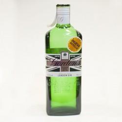 GORDON'S verde GIN