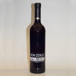 DON ZOILO PX