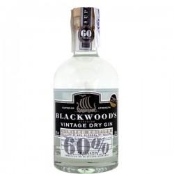 """BLACKWOOD""""S VINTAGE 60%"""