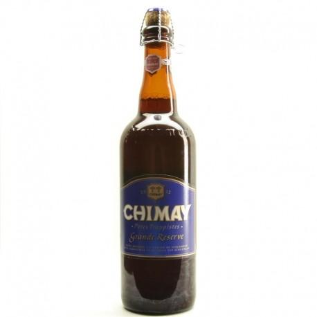 CHIMAY GRANDE RESERVE 70 CL