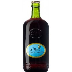 S PETER'S OLD STYLE PORTER